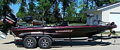 2019 Used Bass Boats for Sale in Minnesota - Super 30