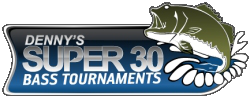 Denny's Super 30 Bass Tournaments