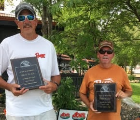 Clarence Rasmussen Archives - Denny's Super 30 Bass Tournaments